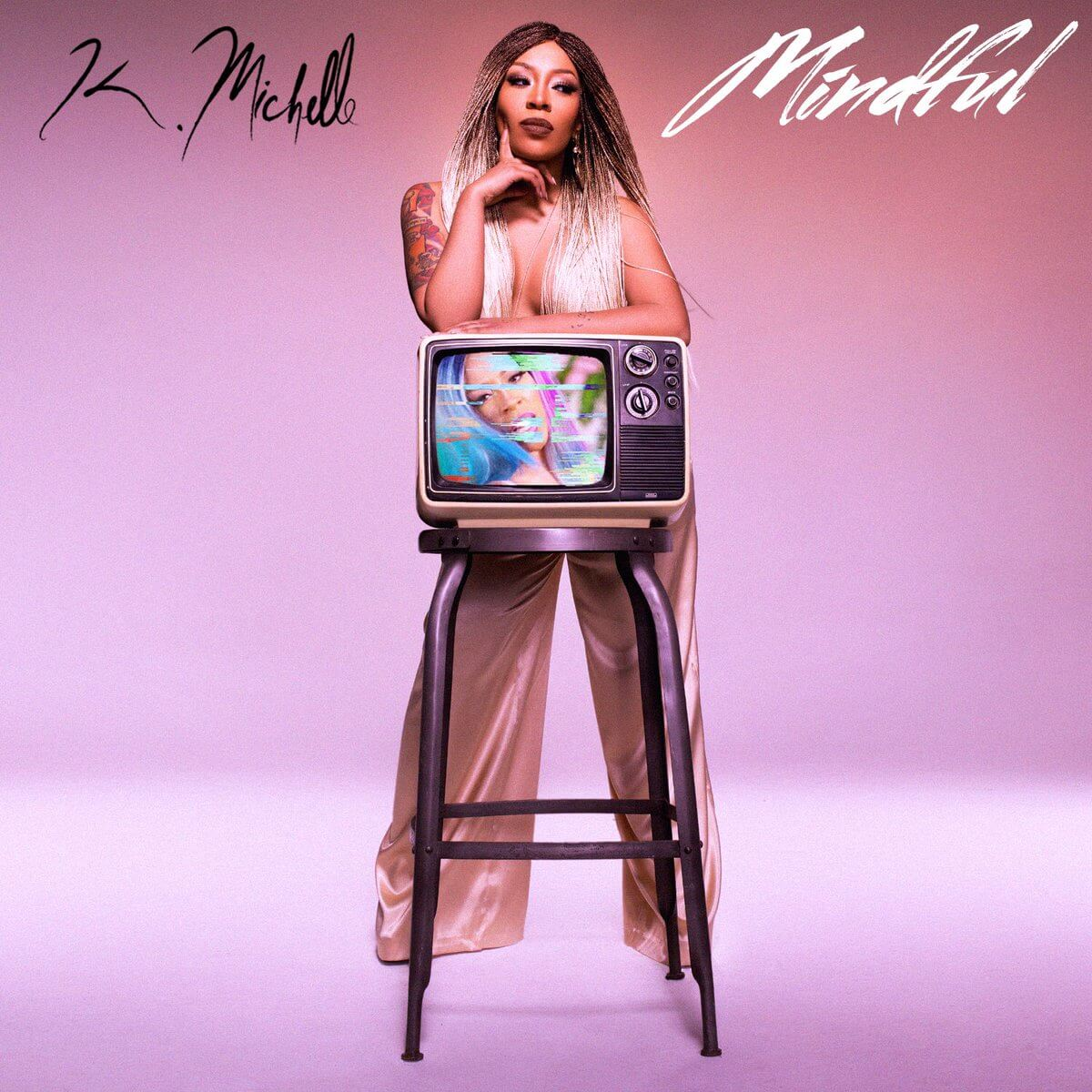 K. Michelle - Mindful [New Song]