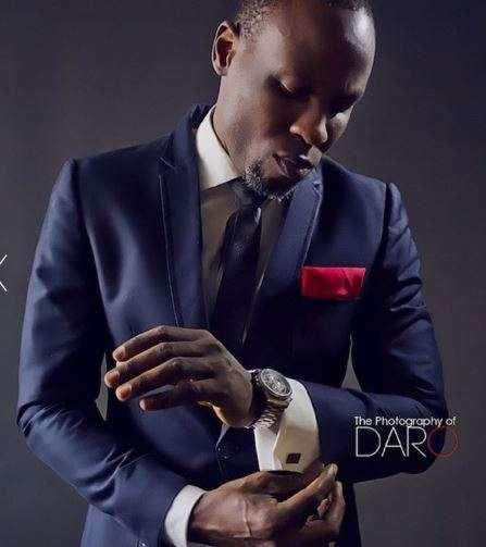 Nigerian Singer Nomoreloss is Dead