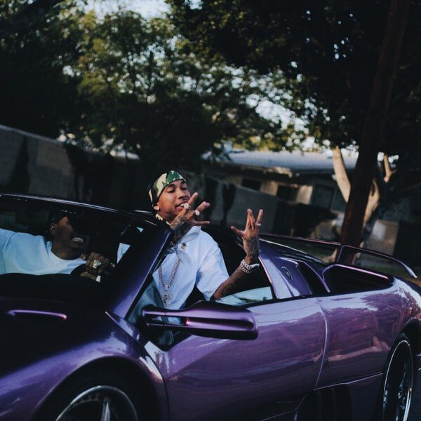Tyga Cash Money Video  Hwing-6652