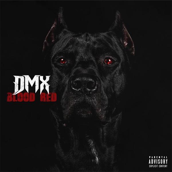 DMX Drops Blood Red + Talks Drake Reconciliation